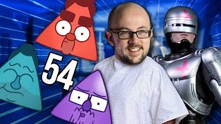 Triforce! #54 - Dicky Ticker, Generous Tipper, Lawn Ripper