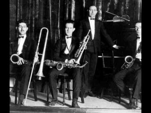 The Goona Goo by Clyde McCoy & Orch., from 1936 transcription record.
