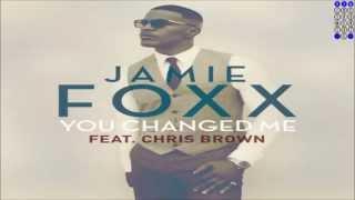 Chris Brown ft. Jamie Foxx - You Changed Me (Official Instrumental)  |  FL Studio 12 Tutorials