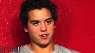 Elliot Kotek interviews the gang from
