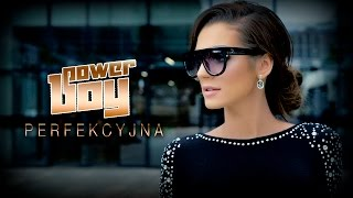 POWER BOY & SEQUENCE - Perfekcyjna (Official Video)