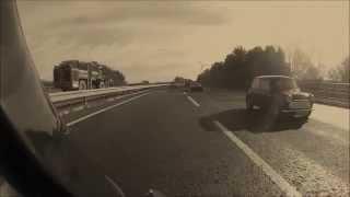 NMOC Breakfast convoy