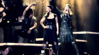 11   Madonna    The MDNA Tour   Open Your Heart