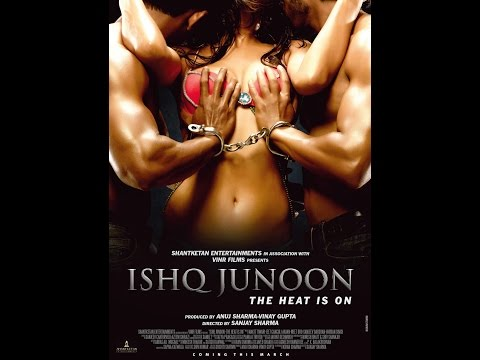 Ishq Junoon Official Trailer | Ishq Junoon First Look