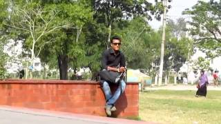 bangla Romantic song Na bola kotha by Eleyas
