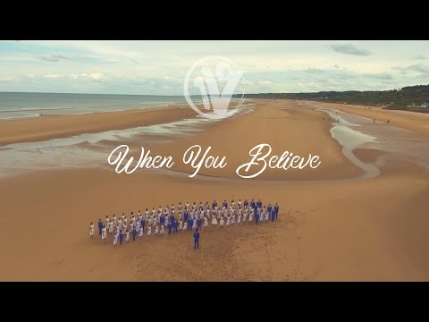Xxx Mp4 When You Believe Cover By One Voice Children S Choir 3gp Sex