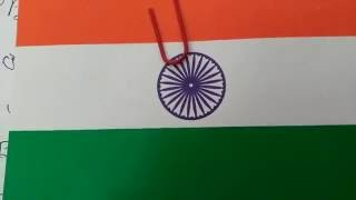 Dhanadhanye Pushpe Vora   A tribiute to the Nation