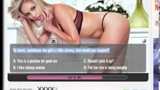 Presentation Demo Simulation - Excitement Module - PlayBoy - Devin Justine