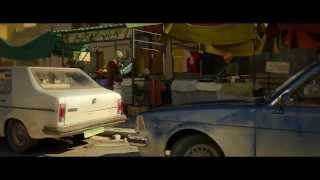 Daisy Cutter  HD فيلم كارتوني قصير ومؤثر يروي براءة ارواح الطفولة العراقية