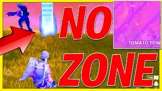 IL N'Y A PLUS DE ZONE ! MODE SOLO BLITZ SUR FORTNITE !!!