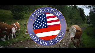 Austria Second | OFFICIAL | fourlaut - PULS 4