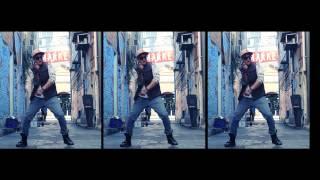 DJ AKS FEAT SAYEM & PRIYA NANDY - PANI DA RANG (REMIX)
