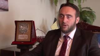 Intervista - Dr. Valon Myrta - Këshilli i bashkësisë Islame dega në Gjakovë