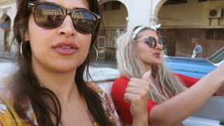 Cuban Adventure   Vlog   Emirafoods