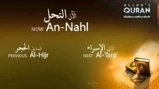من سورة [يوسف] إلى [الكهف] ياسر الدوسري