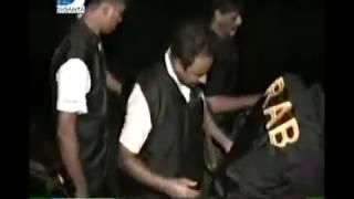 Basar Mazi killed by Rab