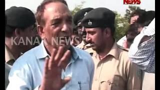 Former DG Sanjeev Marik Joins Politics