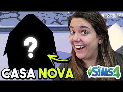 Xxx Mp4 CONSTRUÍ UMA CASA DO ZERO Do Lixo Ao Luxo 2 The Sims 4 3gp Sex