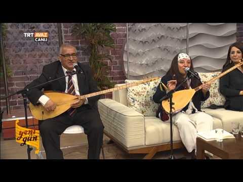 Aşık Behram ve Aşık Ayten Hıdırellez Atışması Yeni Gün TRT Avaz