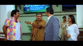 Thuruppu Gulan Malayalam Movie | Mlayalam Movie | Devan Comes to Kerala
