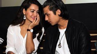 GAJALU || Anmol KC || Shristi Shrestha || Movie Promotion || FilmyKhabar.com