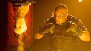 Sub-Zero's Head Shatter | The Science of Mortal Kombat