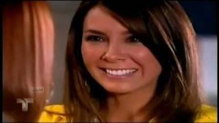 El Rostro de Analia - Analia le entrega la citacion a Sara