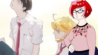 Did Doukyuusei Save Yaoi?