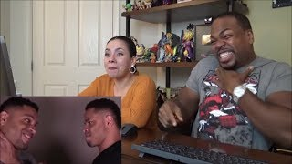 Hodgetwins | Try Not To Laugh Ultimate Montage 4 Reactors [Part 4] - REACTION!!!