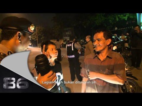 86 - Razia Cipta Kondisi Daan Mogot - Kompol Doffie F. Sanjaya