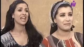 مسلسل ״الوشم״ ׀ أحمد عبد العزيز – مها البدري ׀ الحلقة 07 من 21