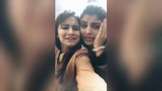 Avneet Kaur Official Shooting in Shimla for the Last Day || Must Watch All Avneetians