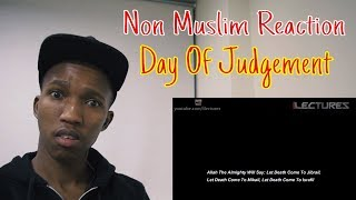 Non Muslim Reaction To Day Of Judgement ᴴᴰ - Powerful Islamic Reminder