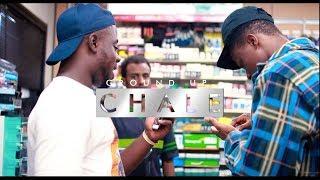 Kwesi Arthur - My Guy (Toast Up) | Ground Up Tv