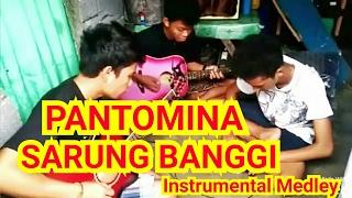 Pantomina / Sarung Banggi - RavenClaw Acoustic Jammers