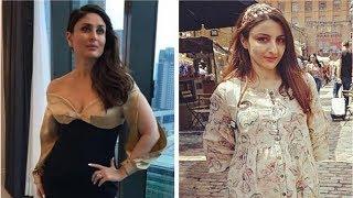 Kareena Kapoor on Soha Ali Khan