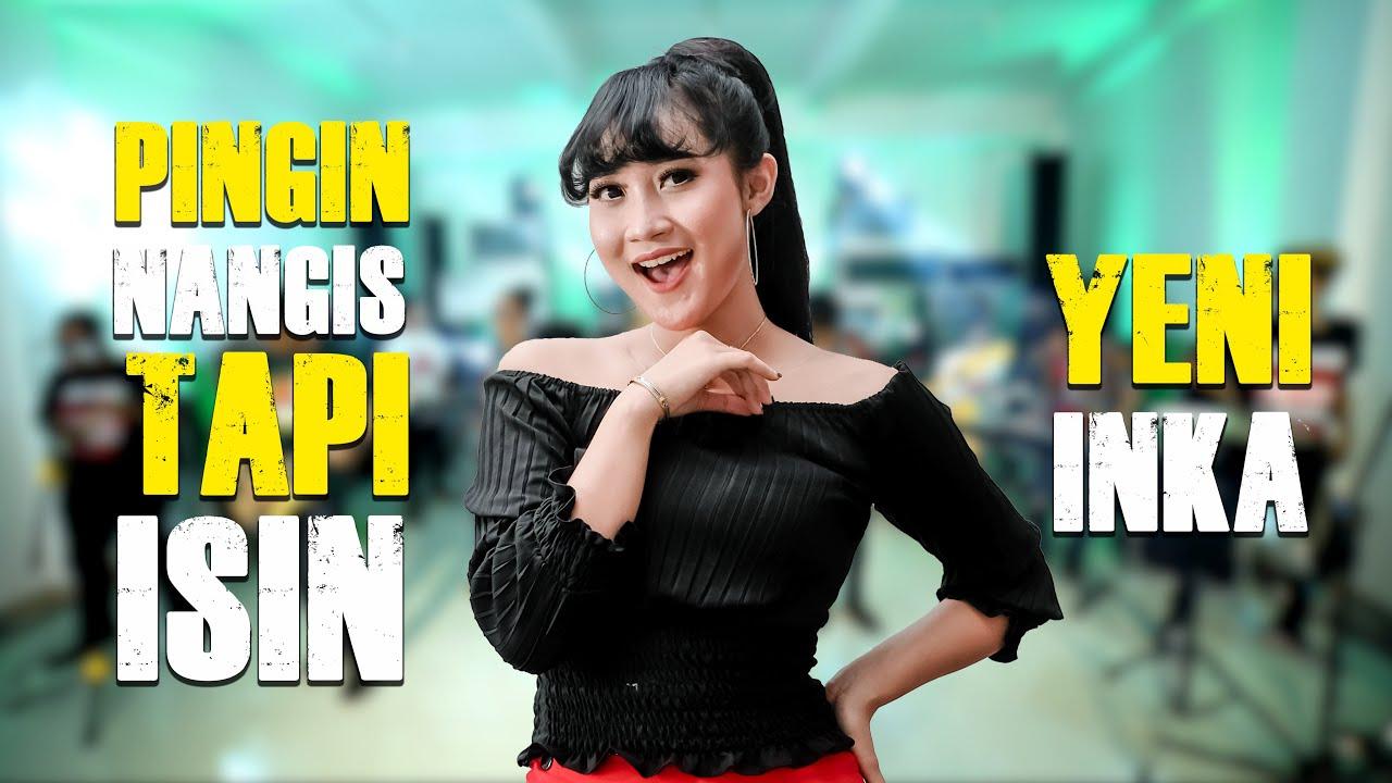 Pingin Nangis Tapi Isin - Koplo Jaranan Angklung - Yeni Inka ( ANEKA SAFARI)