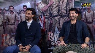 Raag Desh | The Black Prince | Satinder Sartaaj | Punjabis This Week | Vishavpreet Kaur | Episode
