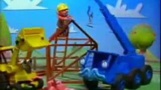 Bob The Builder title song (Hindi)