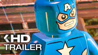 LEGO MARVEL SUPER HEROES 2 Trailer 2 (2017)
