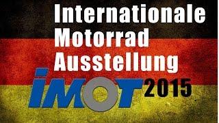 IMOT 2015 | Munich (Germany)