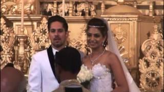 Casamento Goa 2016 - Charlotte weds Rinton