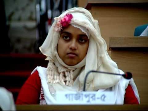 Youth Mock parliament Bangladesh- Part 3