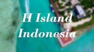 H Island Indonesia