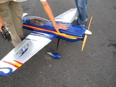 GW MXS R 30cc