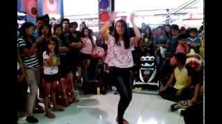 Just Dance 2014 Rich Girl by Kia