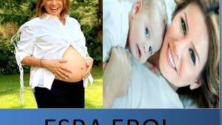 Ünlülerin Hamilelikleri(Esra Erol,Demet Akalın,Çağla Şikel)