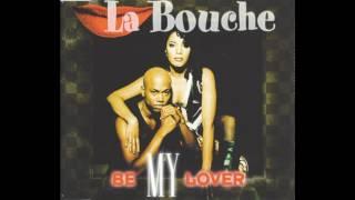 La Bouche - 1995. Be My Lover (CD, Maxi)
