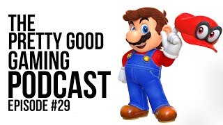 Nintendo Switch 6 MONTHS ON! Destiny 2