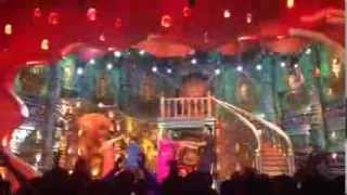 Jacky & Neha Promote 'Youngsitan' Movie at Comedy Circus